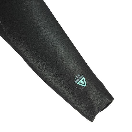 Traje De Neopreno Vissla High Seas 4/3mm Zipperless