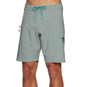 "Vissla Outlier 20"" Boardshort Boardshorts - Grey Heather"