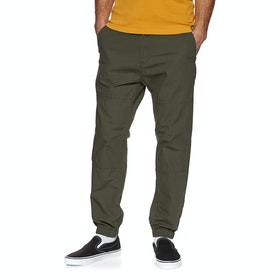 Carhartt Marshall Jogging Pants - Cypress Rinsed