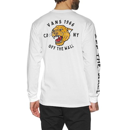 Vans Growler Long Sleeve T-Shirt