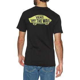 T-Shirt à Manche Courte Vans OTW Classic - Black Sulphur Spring
