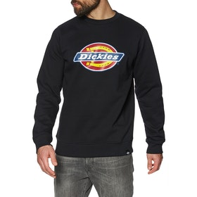 Dickies Pittsburgh Sweater - Black