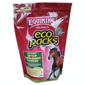 Equimins Tip Top Health Supplement - White