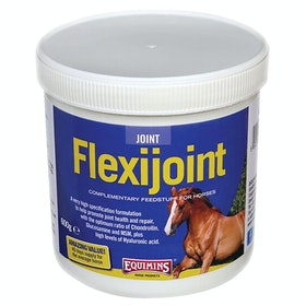 Equimins Flexijoint Joint Supplement - White