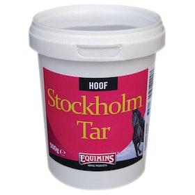 Equimins Stockholm Tar Hoof Care - Black