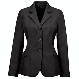 Dublin Ashby III Show Ladies Competition Jackets - Black