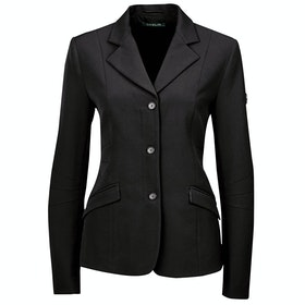 Dublin Casey Tailored Ladies Competition Jackets - Black