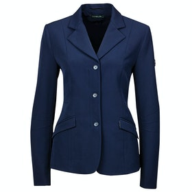 Dublin Casey Tailored Ladies Competition Jackets - Navy