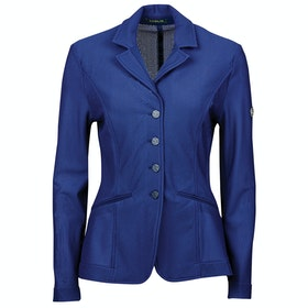 Dublin Hanna II Mesh Tailored Ladies Competition Jackets - Navy