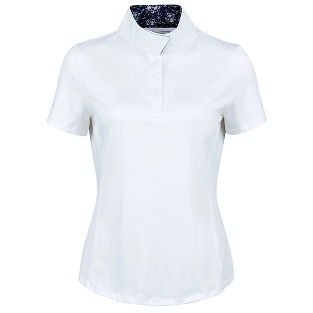 Dublin Ria Short Sleeve Ladies Competition Shirt