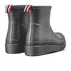 Hunter Orginal Play Boot Short Nebula Women's Wellington Boots