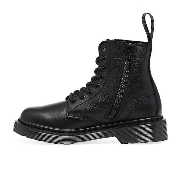 Dr Martens 1460 Pascal Mono J Kid's Boots