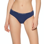 Emporio Armani Essential Cotton Knitted Women's Knickers