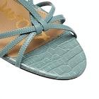 Sam Edelman Pippa Ankle Strap , Sandaler Dam