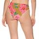 Billabong Beach Bazaar Maui Womens Bikini Bottoms
