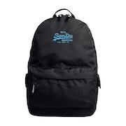 Superdry Vintage Logo Montana Backpack