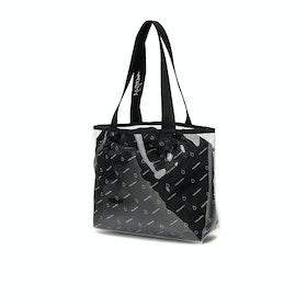 Volcom Evastone Tote Womens Beach Bag - Black