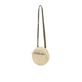 Volcom Strawstone Bag Womens Handbag - Natural