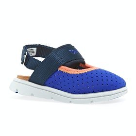 Sandali Toms Caity Water Friendly - Navy