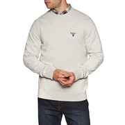 Barbour Beacon Cotton Crew Sweater