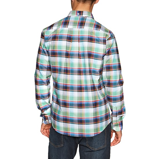 Barbour Beacon Farnham Shirt