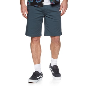 RVCA Weekend Stretch Shorts - Midnight