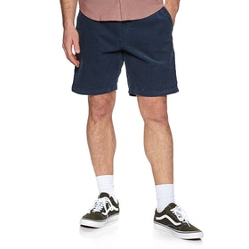 RVCA All Time Slate Shorts - Moody Blue