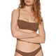 RVCA Bondi Stripe Bikini Top