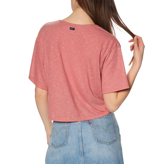 RVCA Chalked Top