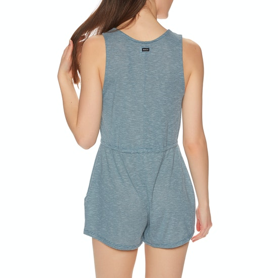 RVCA Righteous Romper Womens Playsuit