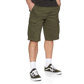 Element Legion Cargo Shorts - Army