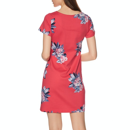 Joules Riviera Print Dress