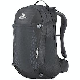 Gregory Salvo 28 Hiking Backpack - True Black