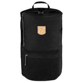 Fjallraven High Coast 24L Backpack - Black