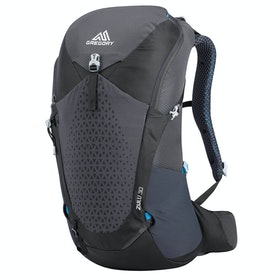 Gregory Zulu 30 Hiking Backpack - Grey