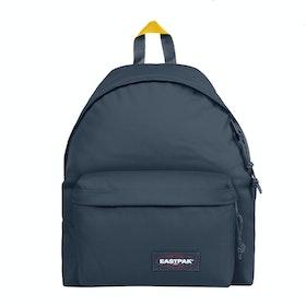 Eastpak Padded Pak'r Backpack - Blakout Next