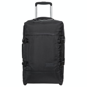 Eastpak Tranverz S Luggage - Constructed Mono Black
