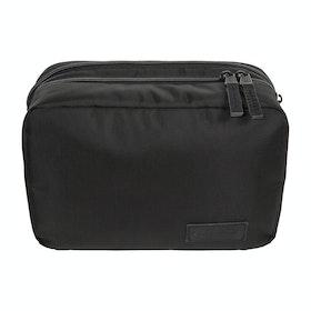 Eastpak Mavis Wash Bag - Constructed Mono Black