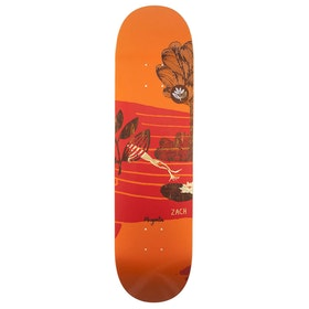 Planche de Skateboard Magenta Zach Lyons Leap 8.125 inch - Multi