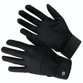 KM Elite WetGrip Gloves - Black
