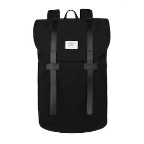 Sandqvist Stig Large Backpack - Black