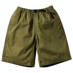 Gramicci G Herren Shorts - Olive