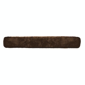 KM Elite GP Long 80x12 Girth Sleeve - Mocha