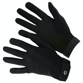 KM Elite All Rounder Gloves - Black