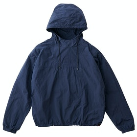 Giacca Uomo Gramicci Packable Anorak Parka - Double Navy