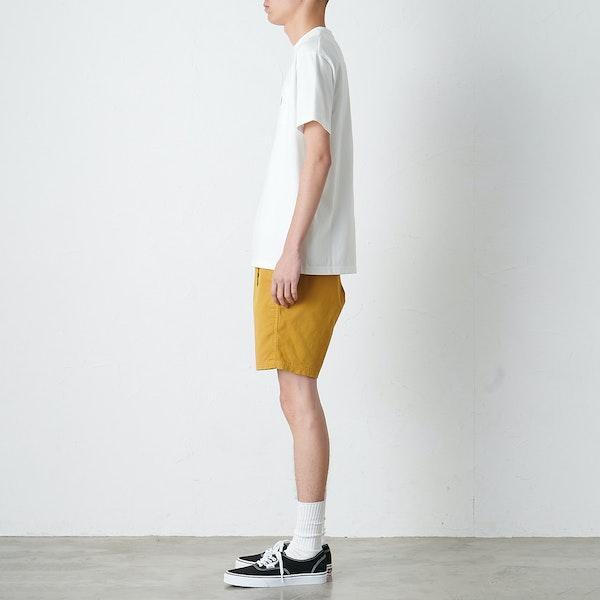 Gramicci One Point Men's Short Sleeve T-Shirt