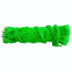 KM Elite Extra Strong Deluxe Haynet - Hot Green