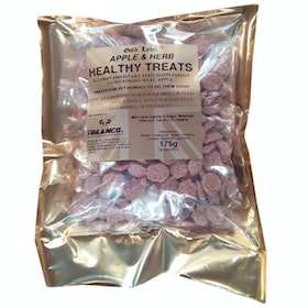 Gold Label Herbal Healthy Horse Treats - Mixed Herbs