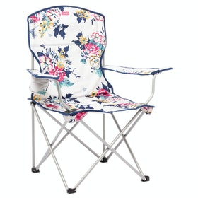 Joules Picnic Chair Camping Chair - Camfloral