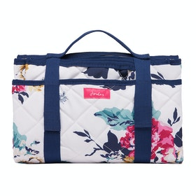 Joules Picnic Rug Blanket - Camfloral